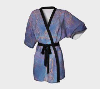 Second Day Kimono Robe preview