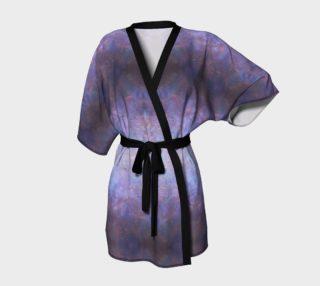 Alexandrite Moon Kimono Robe preview