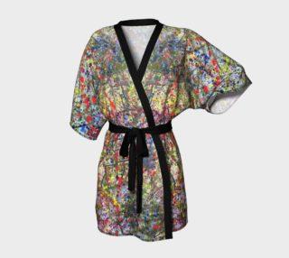 Aperçu de Kimono-peignoir-points-et-lignes-micheline-plante