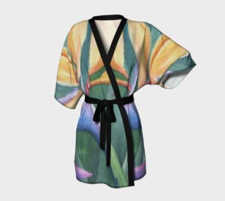 Bird of Paradise Robe preview