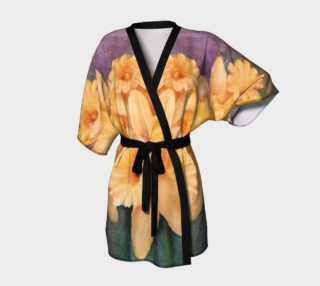 Daffodils Robe preview