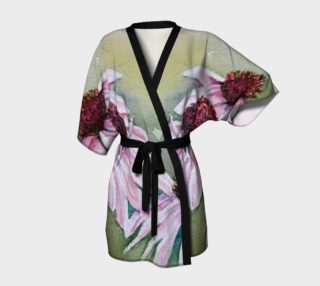 Echinacea Robe preview
