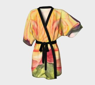 Yellow Rose Robe preview
