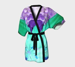 Radical Lily Kimono Robe preview