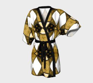 Caramel Latte Kimono Robe preview