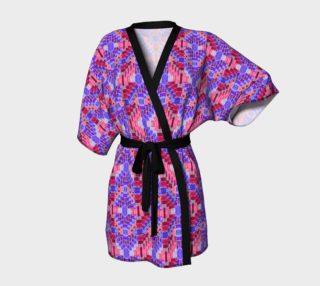 Valentine Kimono Robe preview
