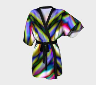 Balanced Kimono preview