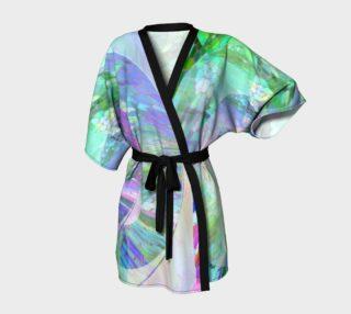 Yin Yang Kimono preview