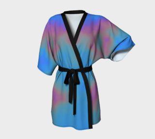 Miracle Kimono preview