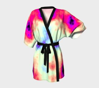 Storm Kimono preview
