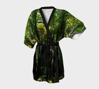 Redwood Reflection Kimono preview