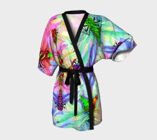 Dragonfly Kimono preview
