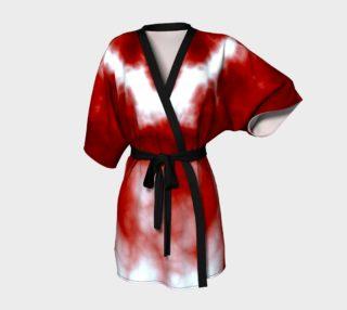Cherry Sky Kimono preview