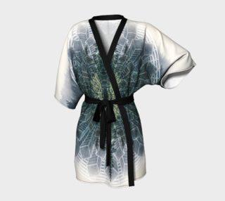 Aperçu de GeomeTree Kimono