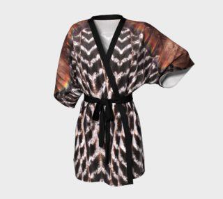 West Wing Kimono preview