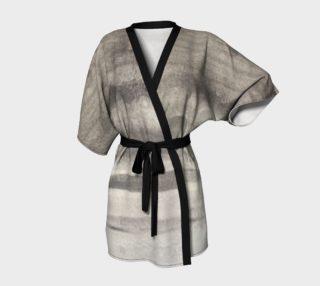 Aperçu de zen clouds kimono