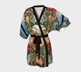 Eden Kimono preview