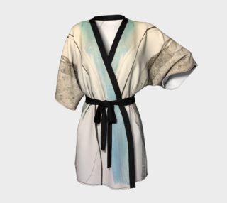 ocean current robe  preview