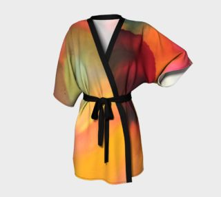 Rebirth in Reverie Kimono preview
