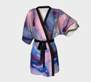 Transmutation 44 Kimono preview