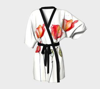 poppy kimono by carrie preview