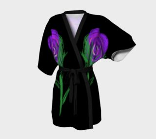 Aperçu de purple rose robe
