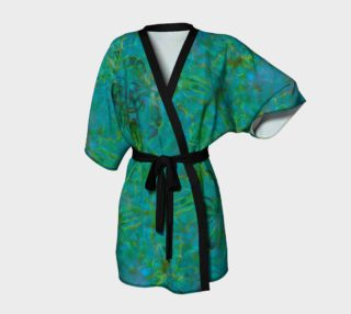 Kimono Blue Fairy preview
