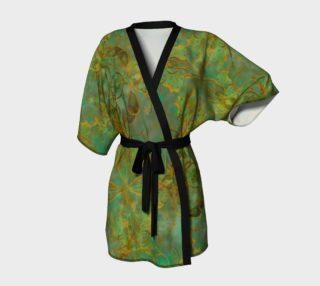 Kimono Autumn Fairy Dream Kimono preview