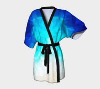 Beachy Kimono Robe preview