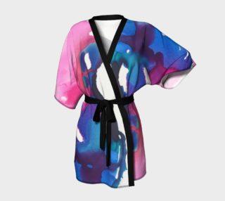 Maui Meditations Kimono preview