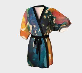 In Streams of Light Kimono preview
