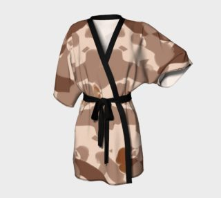 Aperçu de Sand Fly Kimono Robe