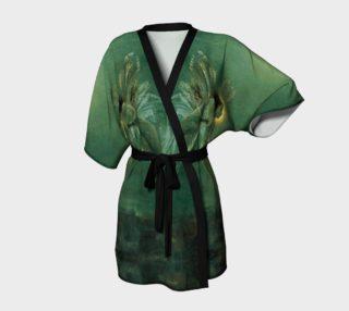 Aperçu de Night Spirit - Kimono Robe
