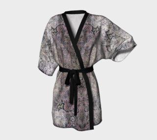 Aperçu de Victorian Tapestry 1 - Kimono Robe