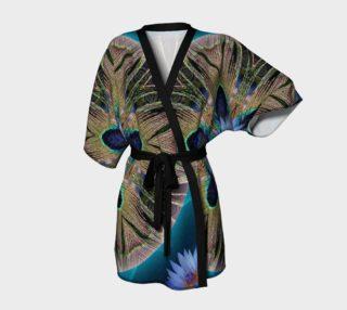 ReBirth Rising Kimono preview