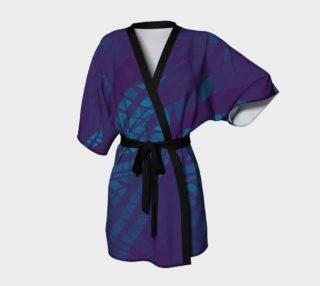 Raptor Kimono Robe preview