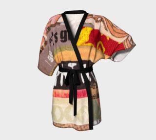 ABC Kimono preview