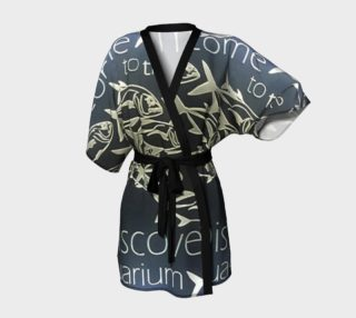 Aperçu de Manila Ocean Discovery, Kimono Robe