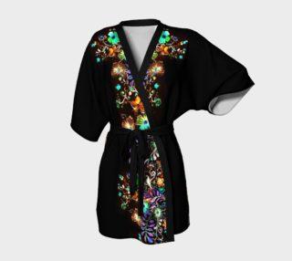 Bohemian Evening Kimono preview