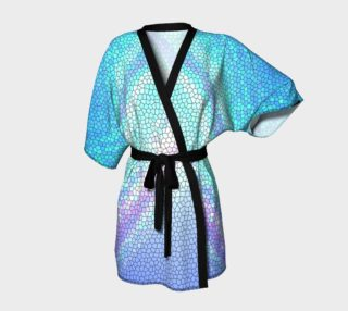 Atlantis Steps Kimono Robe preview