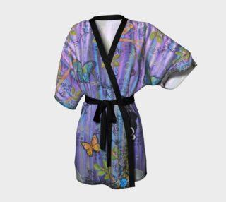 Hair Day Kimono preview