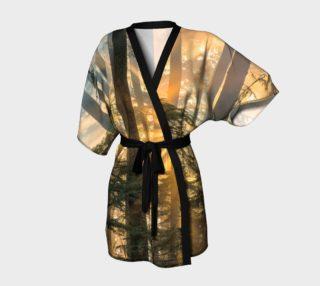 Sacred Grove Kimono preview