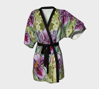 Nouveau Iris Kimono Robe preview