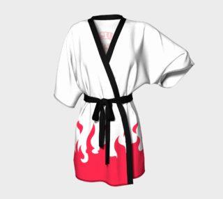 4th Hokage Kimono Robe preview