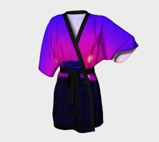 Aperçu de kimono go