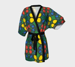 Belle Isle Mosaic Kimono  preview