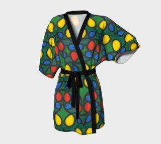 Belle Isle Mosaic II Kimono  preview