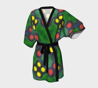 Festive III Kimono Robe preview