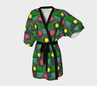 Festive VI Kimono Robe preview