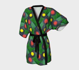 Festive VII Kimono Robe preview
